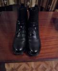 Женская обувь лова, зимние полусапожки