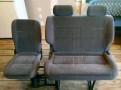 Электроусилитель руля на ниву 2121, сиденье 2+1 для микроавтобуса, Аннино