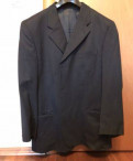 Классические мужские куртки зима, пиджак Massimo Dutti, Санкт-Петербург