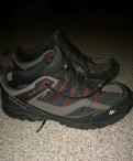Кроссовки Quechua Decathlon, ecco ботинки мужские модель zm3289, Светогорск