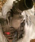 Двигатель ниссан дизель бу, турбина Skoda Yeti