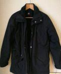 Парка зимняя, куртка мужская армани копия еа7 цена