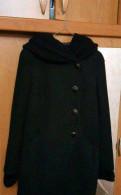Пальто демисезонное, популярные магазины одежды в россии не интернет, Гатчина