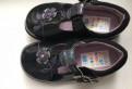 Туфельки на девочку Clarks, Гатчина