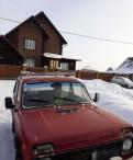 Продажа форд фокус 1 с пробегом, lADA 4x4 (Нива), 1982, Лебяжье