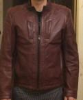 Толстовка nhl detroit red wings, кожаная куртка