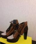 Ботильоны, турецкая фирма обуви inci, Кингисепп