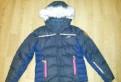 Зимняя куртка WED'ZE