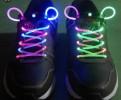 Шнурки LED светятся в темноте, Гатчина