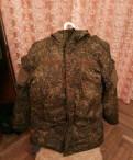 Зимняя куртка и ватники, мужская одежда ястреб