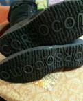 Обувь честер и карнаби, ботфорты, Горбунки