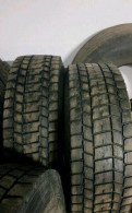 Грузовые шины Hankook 315/70 r22. 5, шины для volkswagen caddy