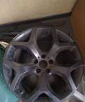 Bmw x6 e71 214 стиль, литые диски на форд фьюжн 1.6