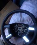 Руль с кнопками Focus 2, задняя подвеска на форд фокус 2 хэтчбек купить