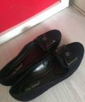 Треккинговые ботинки женские lowa focus, балетки, туфли замша, Горбунки