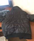 Зимняя куртка Gallotti, мужские костюмы для блондинов
