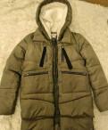 Куртка зимняя размер S, зимняя хип хоп одежда, Сертолово
