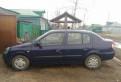 Renault Symbol, 2004, тойота ленд крузер дизель бу, Павлово