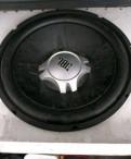 Накладка на задний бампер шкода румстер, jBL GT5-15 и JVC KS-DR3001D