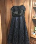 Вечернее платье, одежда фирмы найк
