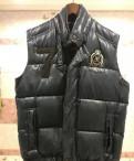 Зимние костюмы женские по низким ценам от производителя, matinique пуховик-жилет в отличном состоянии, б/у
