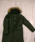 Куртка зимняя военная аляска, мужские майки oversize, Сертолово