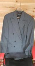 Пиджак Karl Lagerfeld, куртка бомбер мужская замшевая осенняя, Толмачево