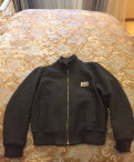 Мужская куртка бомбер, мужская одежда в интернет магазине, Бокситогорск