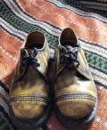 Ботинки Grinders, зимняя обувь гант