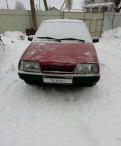 ВАЗ 2109, 1994, уаз патриот 2016 цвета кузова, Гатчина