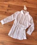 Одежда марки marisis, блузка новая, Кипень