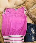 Пляжная одежда для женщин от кутюр, blumarine футболка, Сиверский