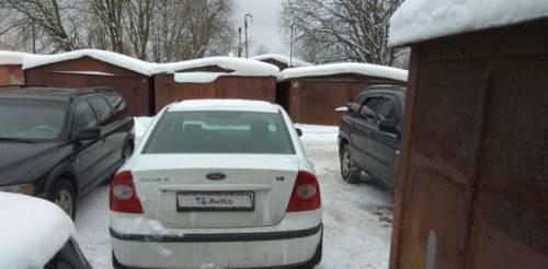 Продажа форд мондео дизель, ford Focus, 2007