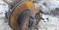 Акпп хонда цивик 2003, балка целиком взборе Man L2000, Романовка