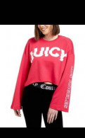 Кофта Juicy Couture оригинал, платье винного цвета бренд