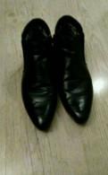 Полусапожки мужские осенние Gialas, весенняя обувь adidas, Санкт-Петербург
