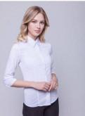 Белая рубашка Marimay, спортивный костюм reebok мужской артикул bk6521
