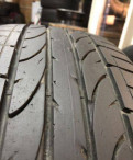 Bridgestone 215-60-17 лето, зимние шины audi