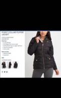Куртка U.S.Polo оригинал новая, одежда высокого качества, Санкт-Петербург