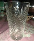 Хрустальныи стакан, Елизаветино