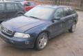 Капот на Audi A4, Ауди А4, casb двигатель ауди, Ивангород