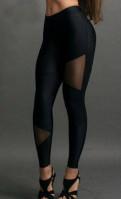 Лосины Senza rivali, спортивный костюм мужской большие размеры
