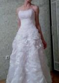 Вечернее платье с открытой спиной купить в интернет магазине, платье свадебное, Санкт-Петербург