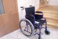 Кресло-коляска, Советский