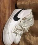 Nike, мужские шлепки под джинсы, Стрельна