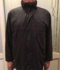 Английское пальто мужское купить, куртка Bugatti утеплённая