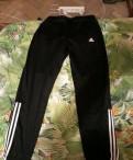 Купить брендовые мужские джинсы большого размера, спортивные штаны Adidas Climalite, Санкт-Петербург