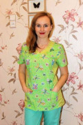 Медицинская одежда, платья на невысоких женщин купить, Санкт-Петербург