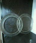 Тарелки для микроволновки 2шт