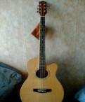 Гитара акустическая, Подпорожье